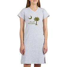 Bamboo Women's Nightshirt