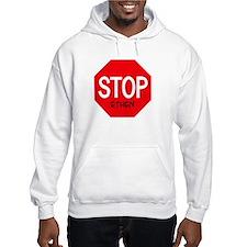 Stop Ethen Hoodie