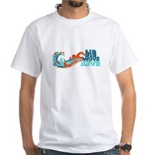 Cute Swimmer designs Shirt