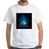 Genetic research, conceptual artwork - Shirt