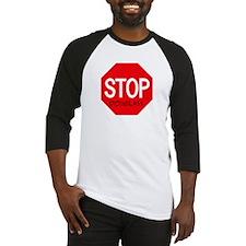 Stop Douglass Baseball Jersey