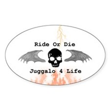 Ride or Die Decal