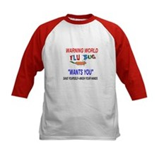 FLU Warning 2013 Tee