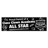 Cool Cca Bumper Sticker