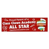 Cca Bumper Sticker
