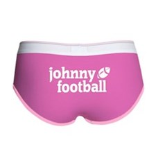 Johnny Football Women's Boy Brief