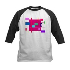 Artistic Space Magenta Tee