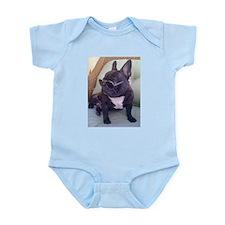 Authority Infant Bodysuit