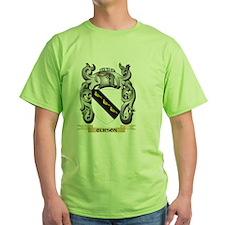 Hockey Chick Pink & Blue Kids T-Shirt