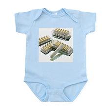 Nicotine inhalator - Infant Bodysuit