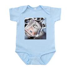 Medical costs - Infant Bodysuit