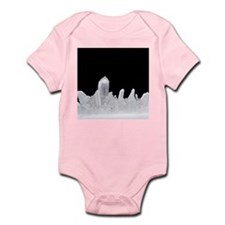 Quartz crystals - Infant Bodysuit