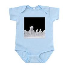 Quartz crystals - Infant Bodysuit