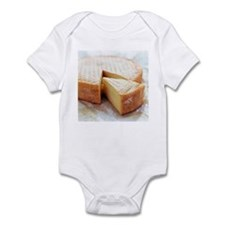 Camembert cheese - Infant Bodysuit