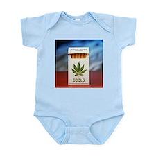 Legal marijuana - Infant Bodysuit