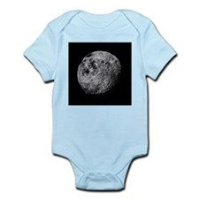 Far side of the Moon - Infant Bodysuit