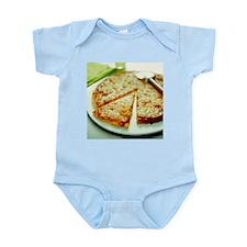 Pizza - Infant Bodysuit