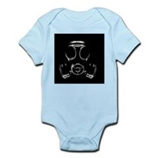 Gas mask - Infant Bodysuit
