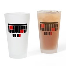 If You Can.gif Drinking Glass