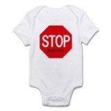 Stop Brayan Onesie