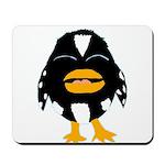 Laughing Penguin 1 Mousepad
