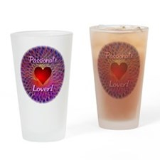 Passionate Lover Drinking Glass