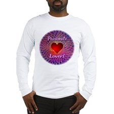Passionate Lover Long Sleeve T-Shirt