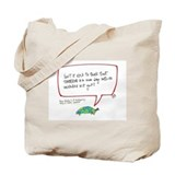 Fresh Start Tote Bag