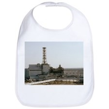 Chernobyl nuclear power station - Bib