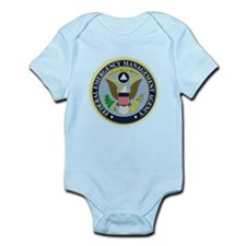 F.E.M.A. Infant Bodysuit