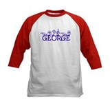 George in ASL Tee