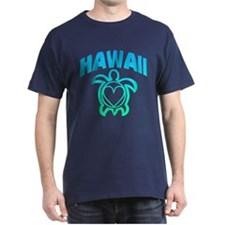 Hawaii Sea Turtle T-Shirt