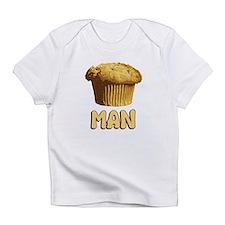 Muffin Man T-Shirt Infant T-Shirt