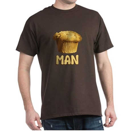 Muffin Man T-Shirt T-Shirt