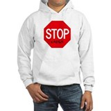 Stop Kaiden Jumper Hoody