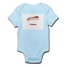 Paleo Bacon Infant Bodysuit