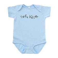 Tofu Killer Infant Bodysuit