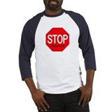 Stop Dashawn Baseball Jersey