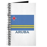 Aruba Flag Gear Journal