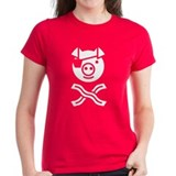 The Bacon Pirate Tee