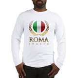 Roman Long Sleeve T-Shirt