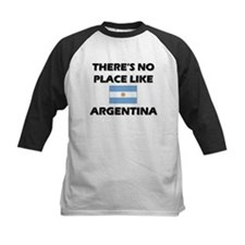 There Is No Place Like Argentina Tee