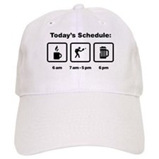 Pickleball Baseball Cap