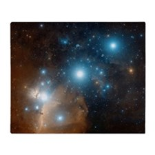 Orion's belt - Throw Blanket