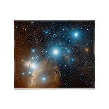 Orion's belt - Throw Blanket