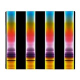 Chromatography - Throw Blanket