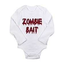 Zombie Bait Body Suit