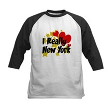 I Really Love New York Tee