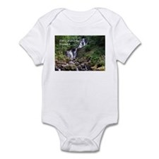 Torc Waterfall Infant Bodysuit