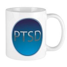 PTSD Coffee Mug